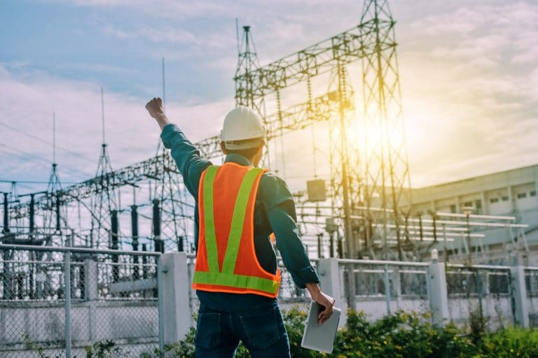 Electrical Engineering Consultant